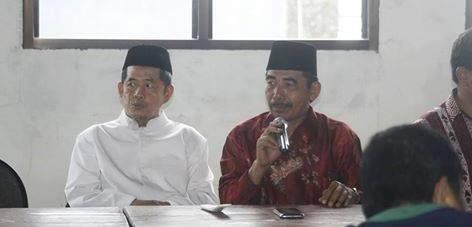 Nurdin: Soal Demo 212, Muhammadiyah Tidak Anjurkan Juga Tak Melarang