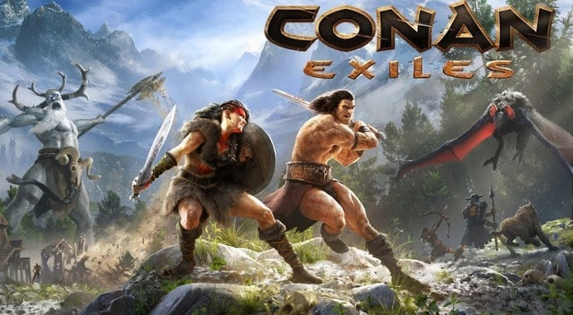Conan Exiles Torrent Download (2020) + ALL DLCS