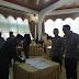 Pemkab Limapuluhkota Serahkan Dana Hibah Untuk 2 Polres Dalam Pengamanan Pemilu