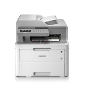 Brother DCP-L3550CDW Driver Downloads