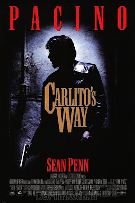 Sinopsis film Carlito's Way (1993)
