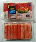 Crab Stick Ikan Olahan 250g - Cedea