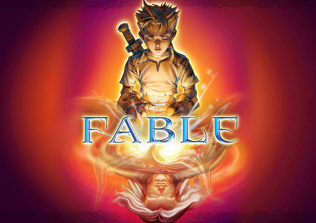 fable the lost chapters pc full game