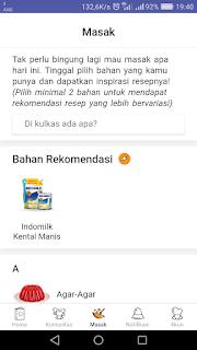 Download Aplikasi Resep Masakan Yummy App