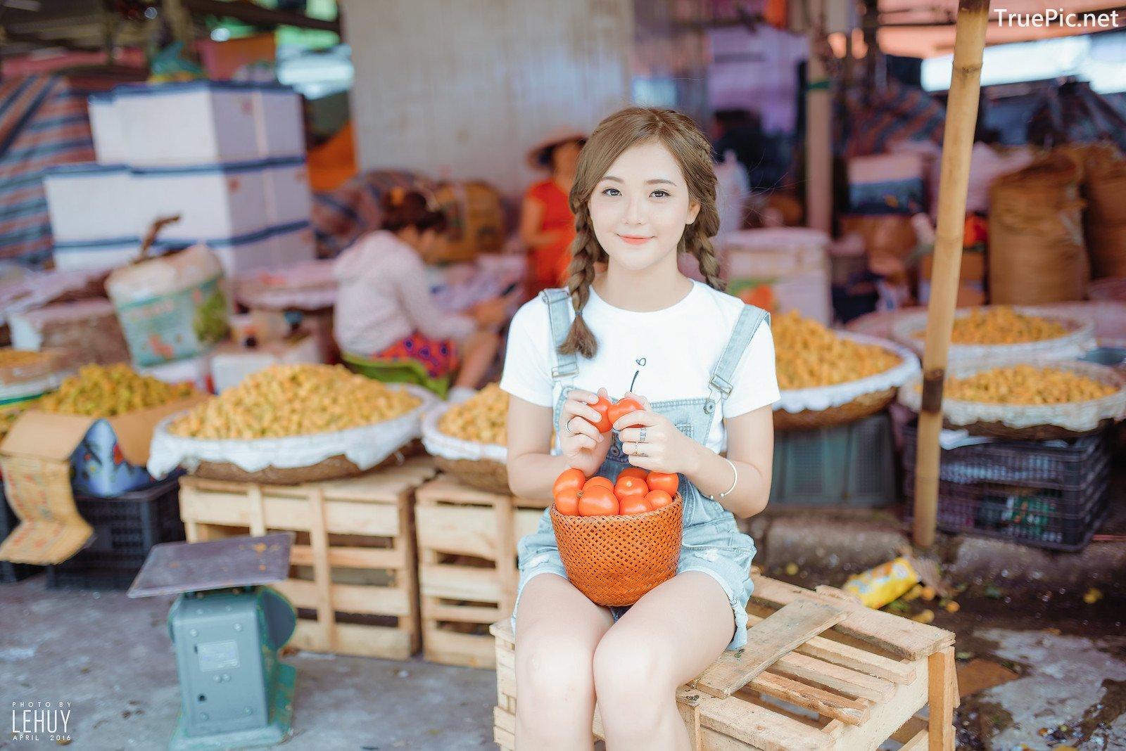 Image-Vietnamese-Hot-Girl-Photo-Album-Tomato-Little-Girl-Cute-TruePic.net- Picture-9