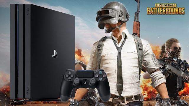 Untuk tanggal rilisnya PUBG versi PS4 bisa dipastikan pada tanggal 7 Desember 2018 mendatang. Hal ini dapat dilihat pada Trailer dibawah ini.
