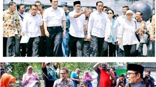 Haha Ngakak ! Orang Medan Bikin Surat Terbuka, Ingin Ridwan Kamil Pindah ke SUMUT saja.