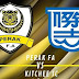 Live Streaming Perak vs Kitchee SC AFC Champions League 12.2.2019