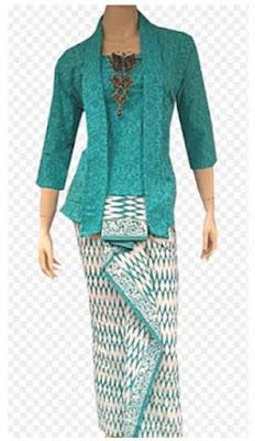 Batik Embos Modern