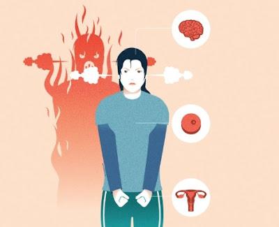 PMS : Penjelasan, Cara Mengatasi, Makanan Yang Bisa Mengurangi