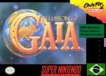 Illusion of Gaia (PT-BR)