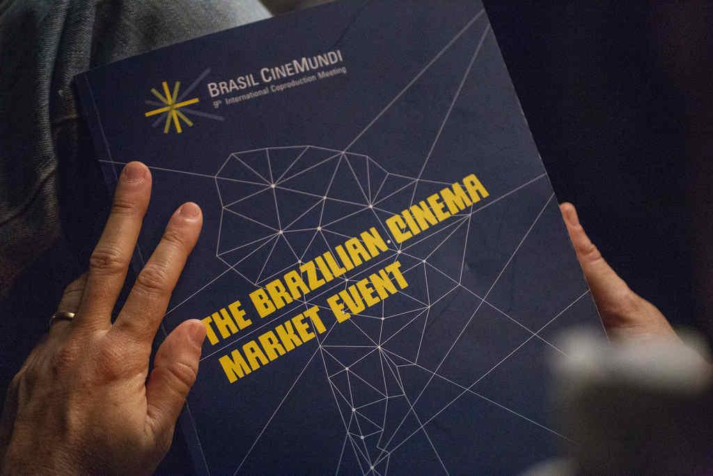 Relação de 23 projetos selecionados para o 11o Brasil CineMundi - 11th International Coproduction Meeting