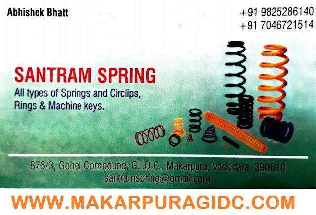 SANTRAM SPRING - 9825286140 | 7046721514