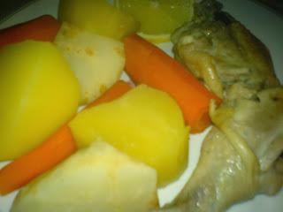 pui cu legume la aburi, retete de mancare, retete culinare, pui la aburi, legume la aburi, retete sanatoase, diete, cure, regim, slabire, sanatate,