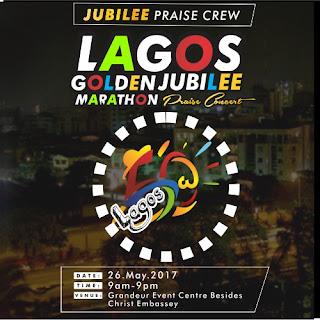 Praise%2B%2540%2B50%2B2a - Event: Lagos Jubilee Marathon Praise Concert [@jubileepraizcrw]