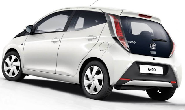 2019 Toyota Aygo Specs, Release Date, And Price