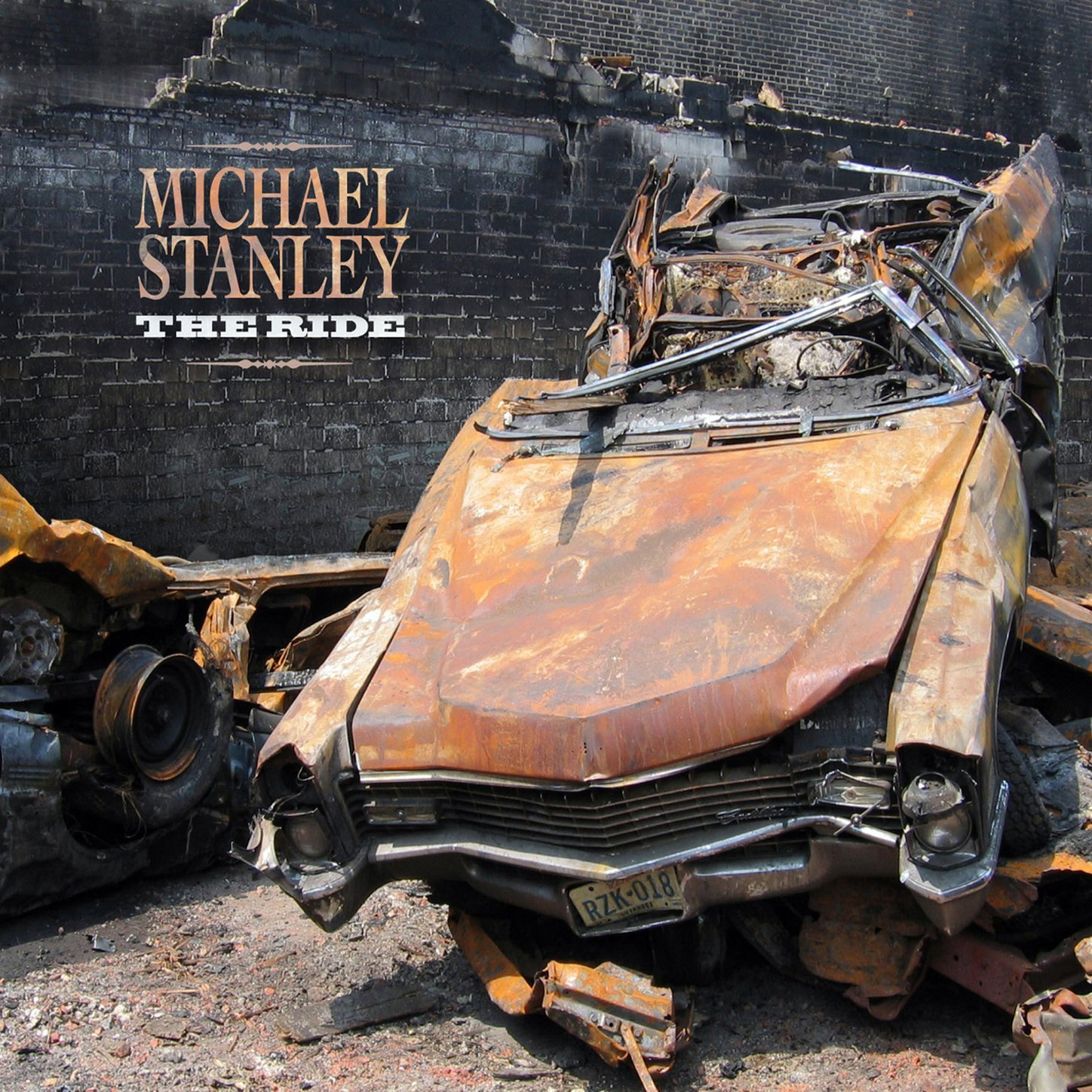 MICHAEL STANLEY - The Ride (2013) mp3, download