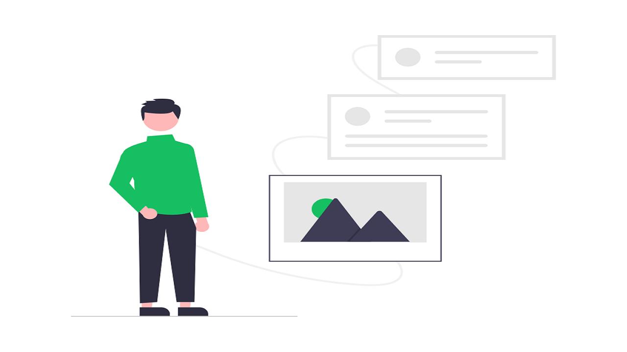 Iklan salah satu Cara Mendapatkan Penghasilan Melalui Blog