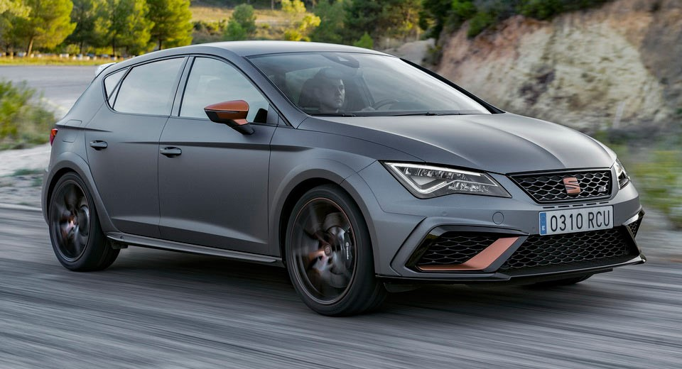 2018 seat leon cupra r ms blog. Black Bedroom Furniture Sets. Home Design Ideas