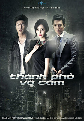Thành Phố Vô Cảm - Heartless City (2015)