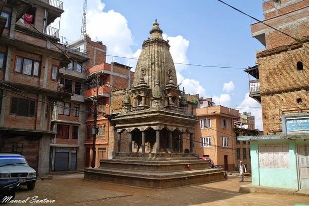 Kirtipur, Lohan Dehar