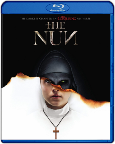 The Nun (2018) 1080p BD50 Latino | LatinoUHD