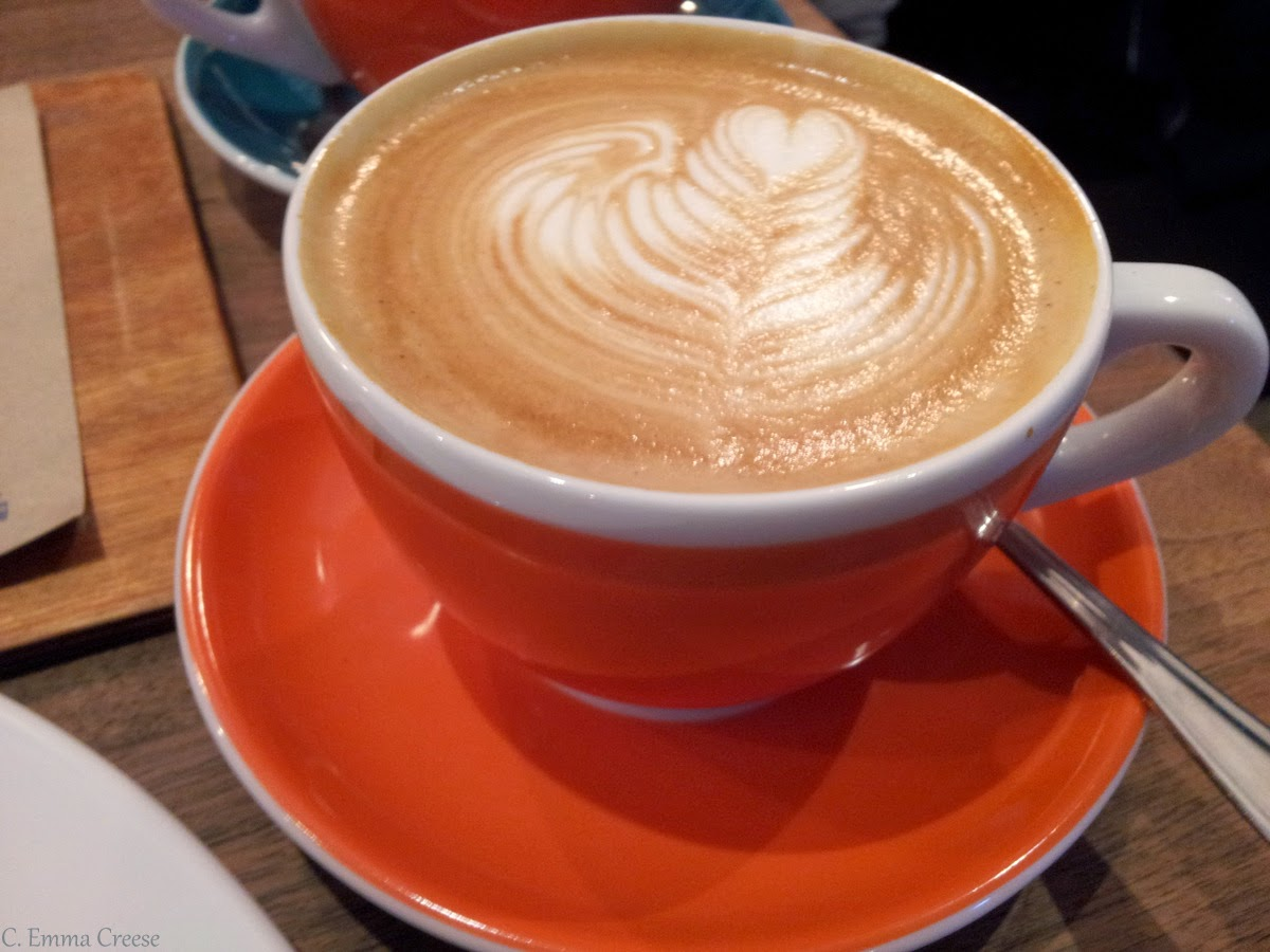 Grind Coffee Bar, Kiwi Brunch Recommendations
