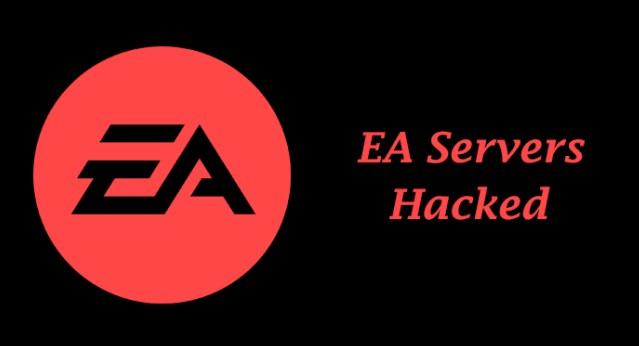 تعرض شركة الألعاب EA لاختراق بيانات ضخم تعرف على التفاصيل