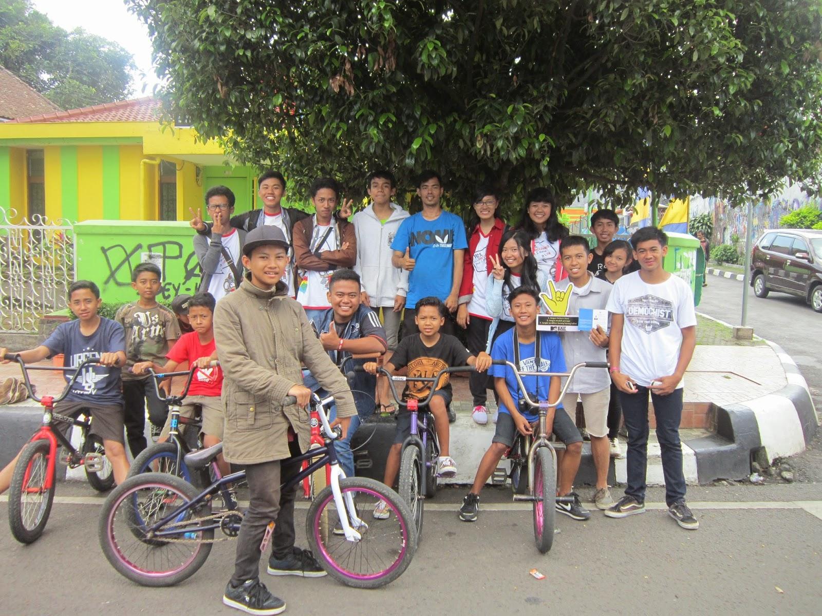 IMG 4124 Free Way BMX Sukabumi