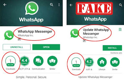 fake-whatsapp-vs-original-whatsapp
