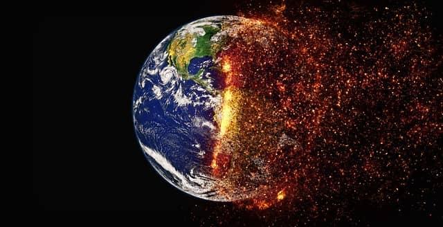 İklim Değişikliğinden Doğal Afetler Artabilir mi