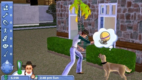 The Sims 2 Cheats