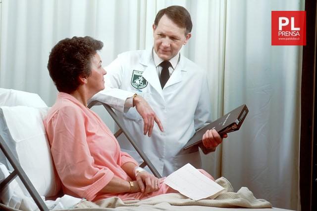 Cuidados paliativos: Senadores acuerdan incorporar a enfermos graves