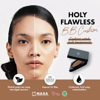 bb cushion Looke Cosmetics Dengan Kanduingan Skincare
