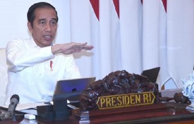 PDIP Sudah Tak Bisa Terima Sikap Jokowi : Pak Presiden, Anda Harus Batalkan Kenaikan BPJS!