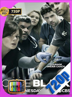 Code Black Temporada 1-2-3 HD [720p] Latino [GoogleDrive] SilvestreHD