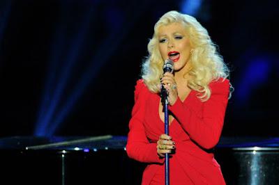 10 Lagu Hits Christina Aguilera Terpopuler
