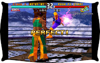 Download Tekken 3 Game for Windows/PC Snapshot - 3