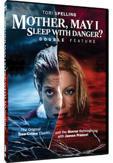 Mother, May I Sleep with Danger? - Double Feature DVD Review