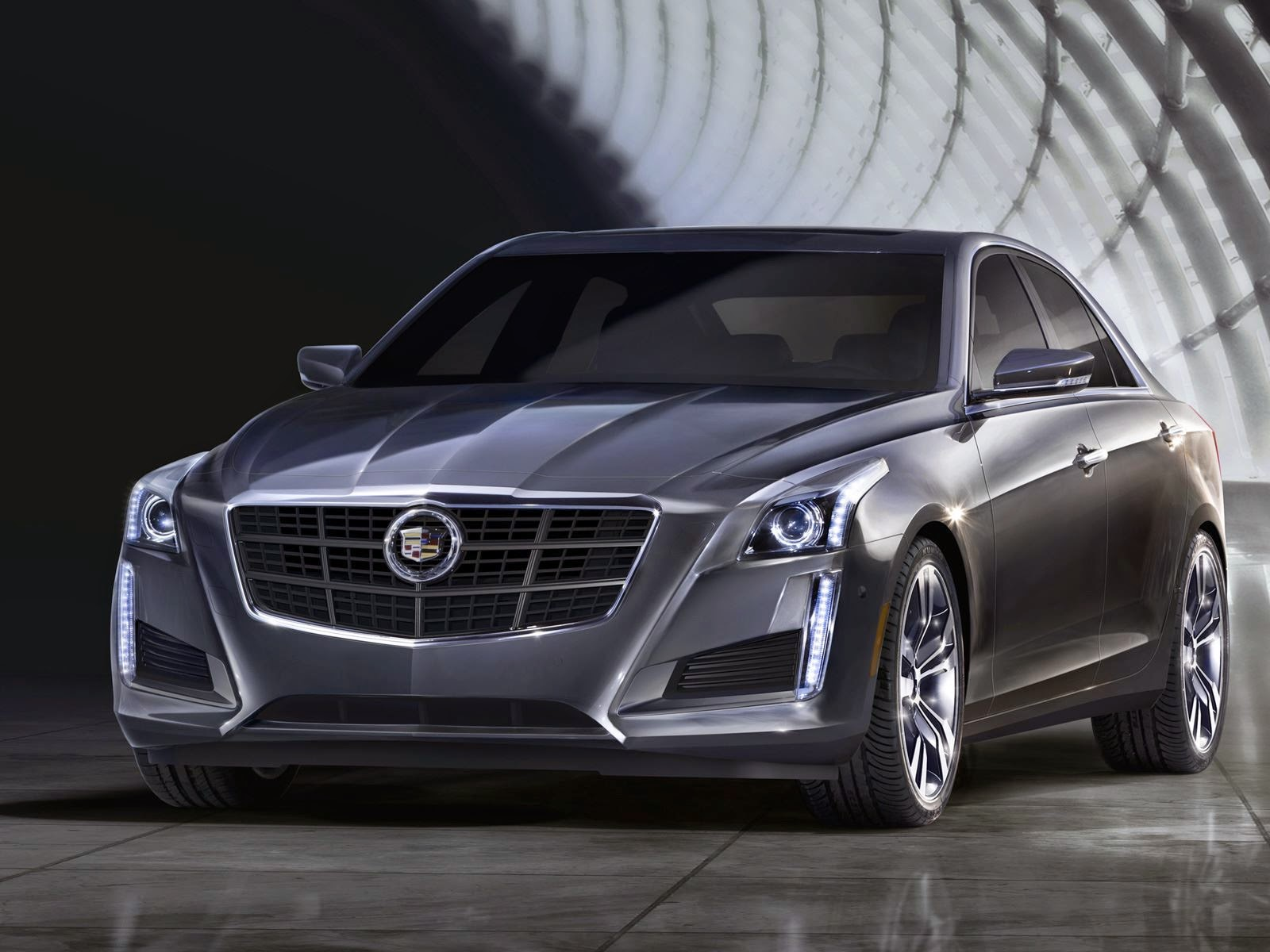 2016 Cadillac XT5 Release Date
