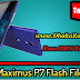 Maximus P7 Flash File Without Password | Lcd Fix And Hang Logo Android 8 1 Care Firmware Download