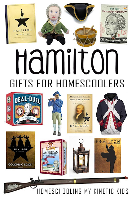 Hamilton the musical is a smash hit on Disney Plus.  If you have a history buff or a Broadway baby on your shopping list, you need this.