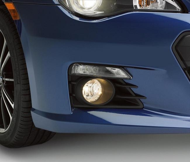 2014 Subaru BRZ US Pricing Announced