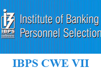 IBPS Clerk (CWE VII) 2018 Recruitment, Exam Date, Admit Card, Result ibps.in