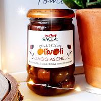 Sacla Degusta Box de Juin : Apéro Blog Bejiines