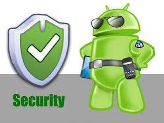 6 Cara Menambah Keamanan Smartphone Anndroid