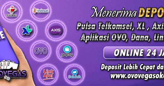 Situs Judi Deposit Pulsa Tanpa Potongan - Bandar Judi Online