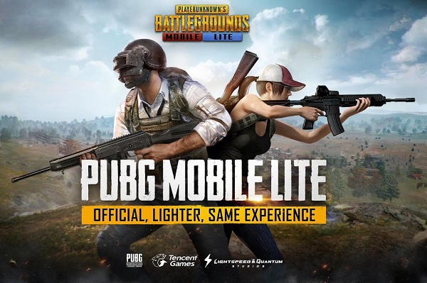 PUBG MOBILE LITE launches on Android phones with less RAM
