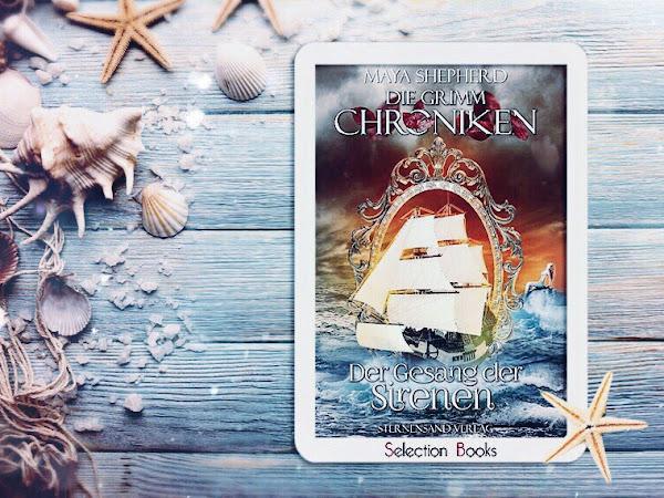 Die Grimm Chroniken 4 - Der Gesang der Sirenen