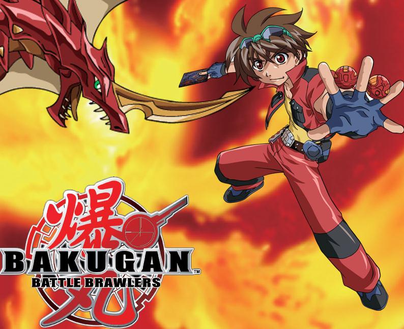 Ver Bakugan - La Batalla Online
